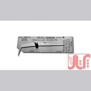 گیج جوشکاری وی وک (وی واک) WAC GAUGE CAT5V G.A.L GAGE